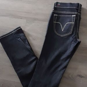 Diesel Liv Lowrise Jeans 28 x 32, Made in Italy